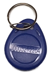 125 KHZ Proximity (RFID) Key Fob (Pack of 10)